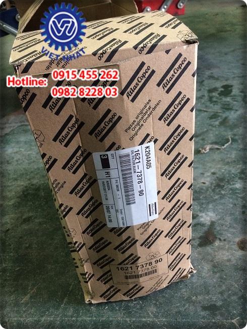 Lọc dầu Atlas Copco 1621737890