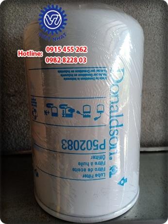 Lọc dầu P502083