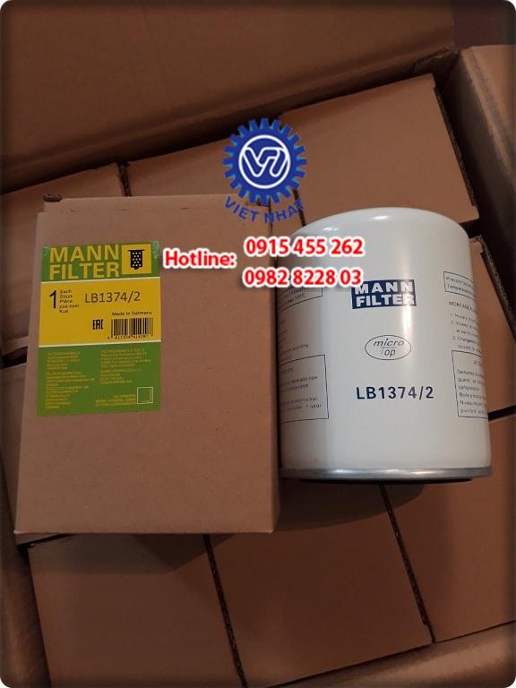 Lọc tách dầu Mann LB1374/2